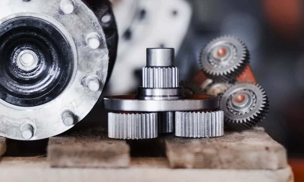 Spare parts blog post from Matrix Handling feature image
