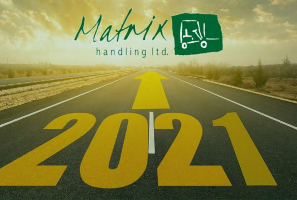 A Warm Welcome to 2021 from Matrix Handling